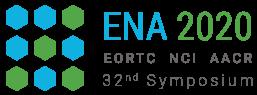 ENA 2020 Logo