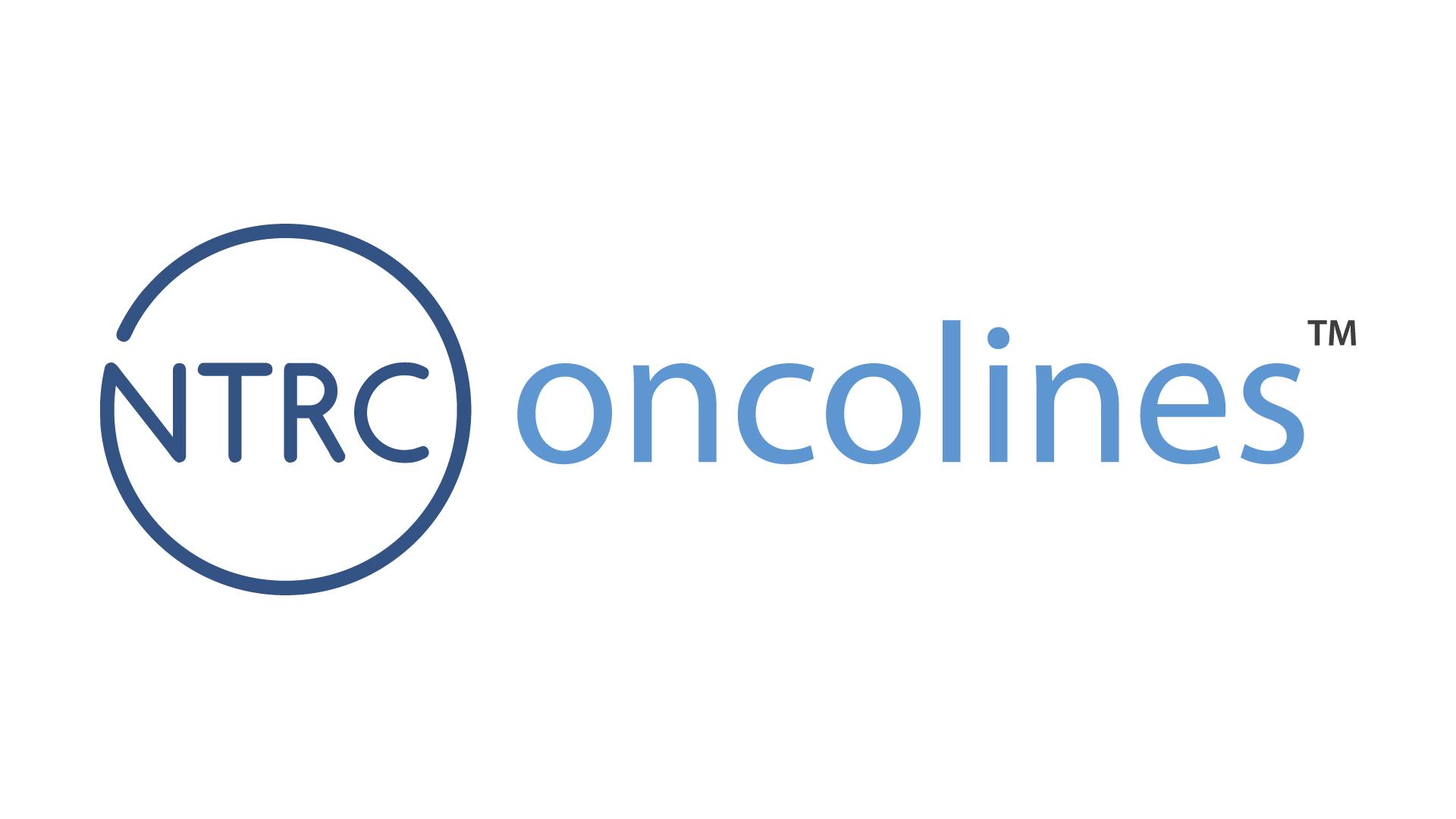 NTRC Oncolines - Logo