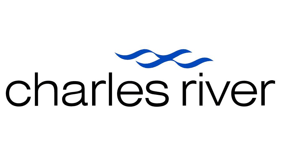 Charles river - Logo